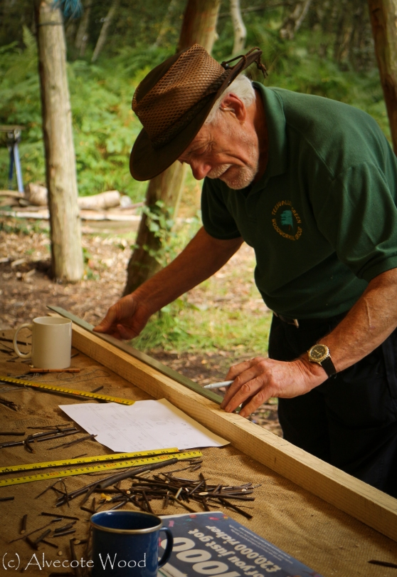 Measuring the longbow
